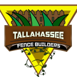 Tallahassee Fence Builders Logo