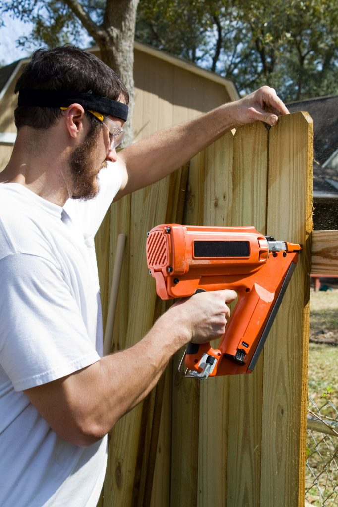 Tallahassee Fence Maintenance and Repair