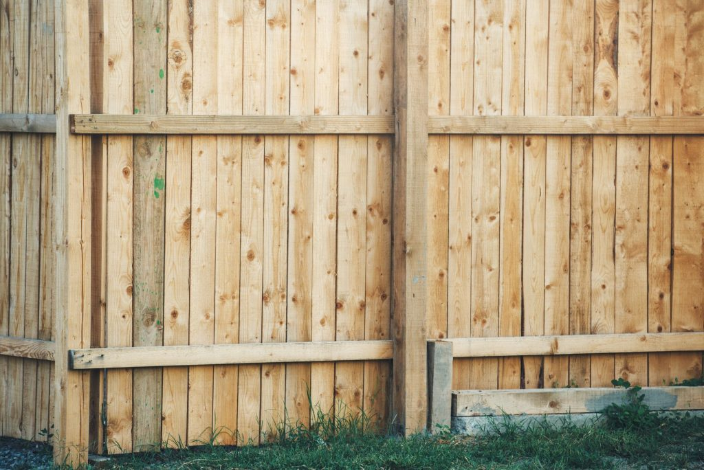 Wood Fence Builders in Tallahassee FL