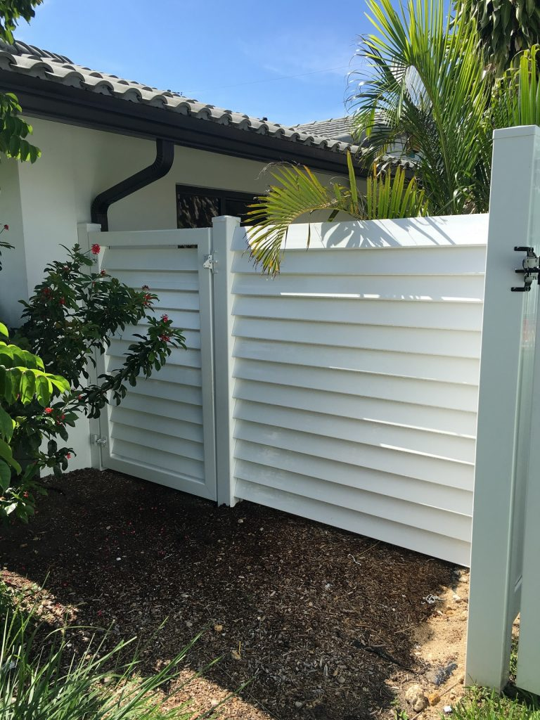 PVC Fence Experts in Tallahassee FL