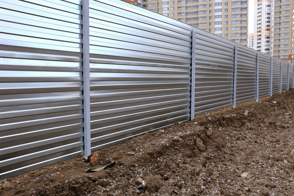 Iron Fence Installation Company in Tallahassee FL