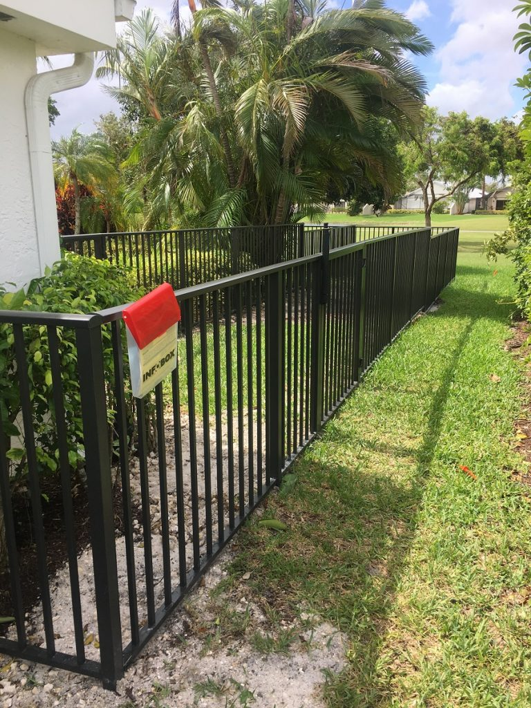 Iron Fences of Tallahassee